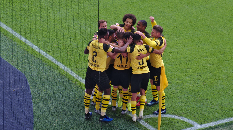 Goal Analysis: Mario Gotze – Hoffenheim 2-1 Borussia Dortmund 20/12/2019
