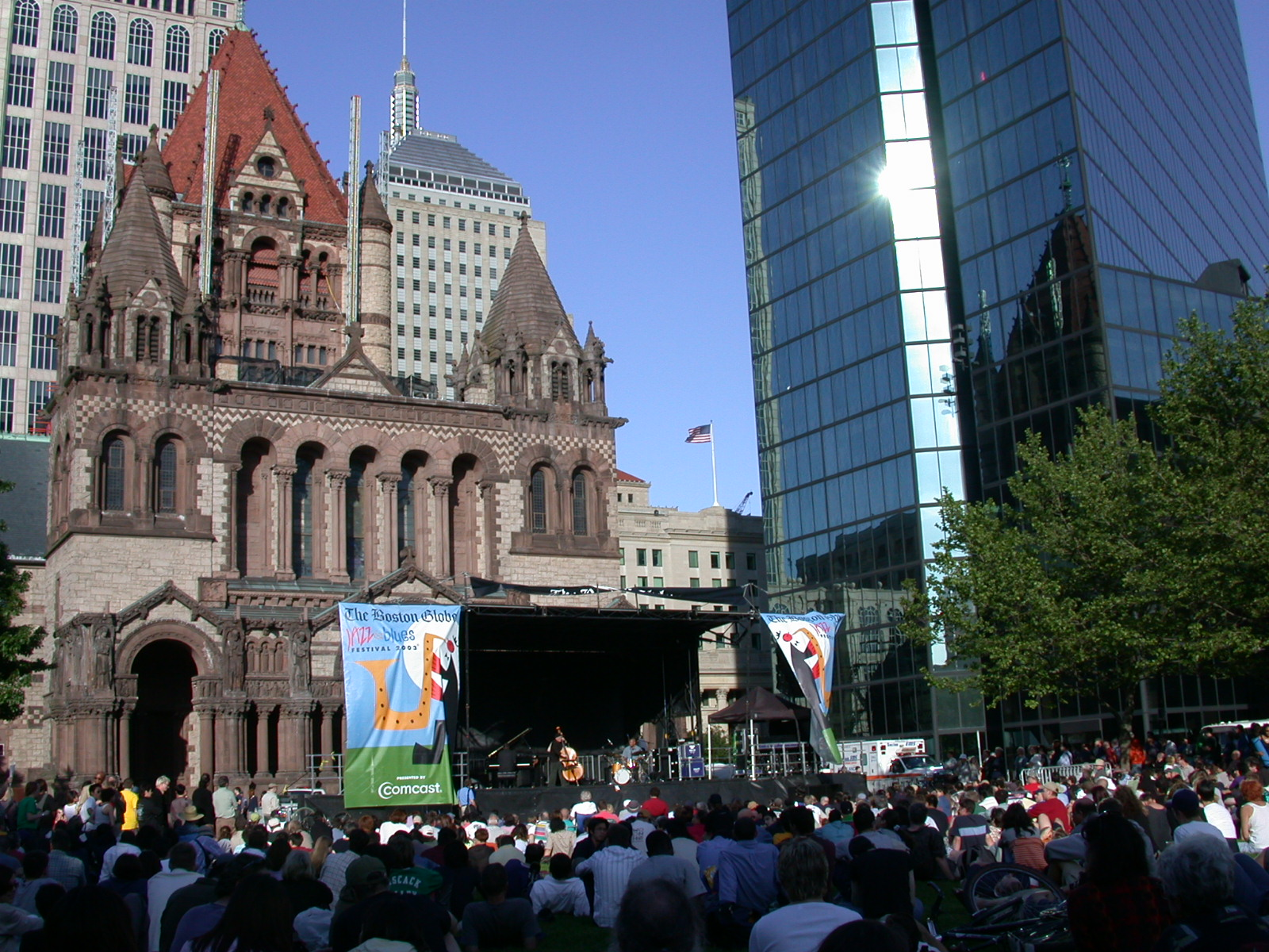 the boston photographs