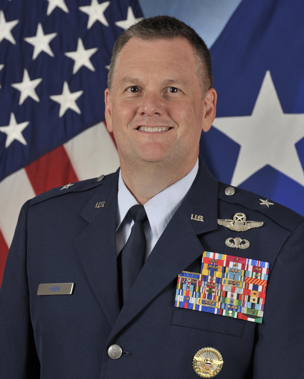 Marshall B . Webb