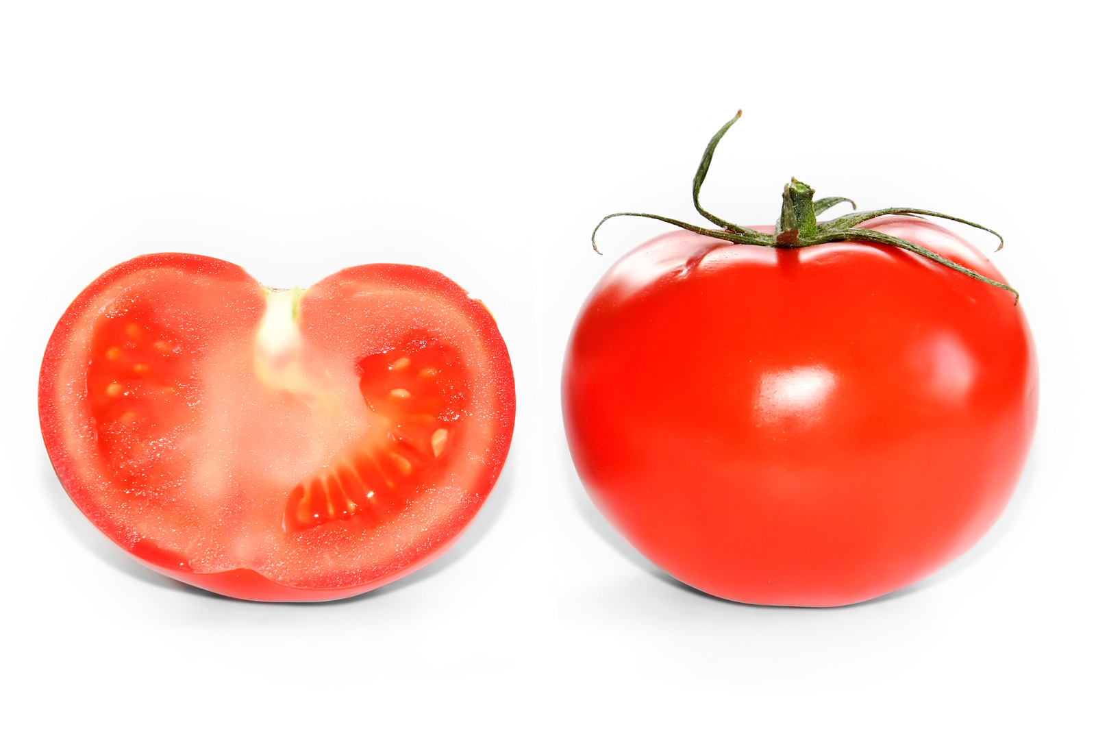 Red Tomatoes, year round