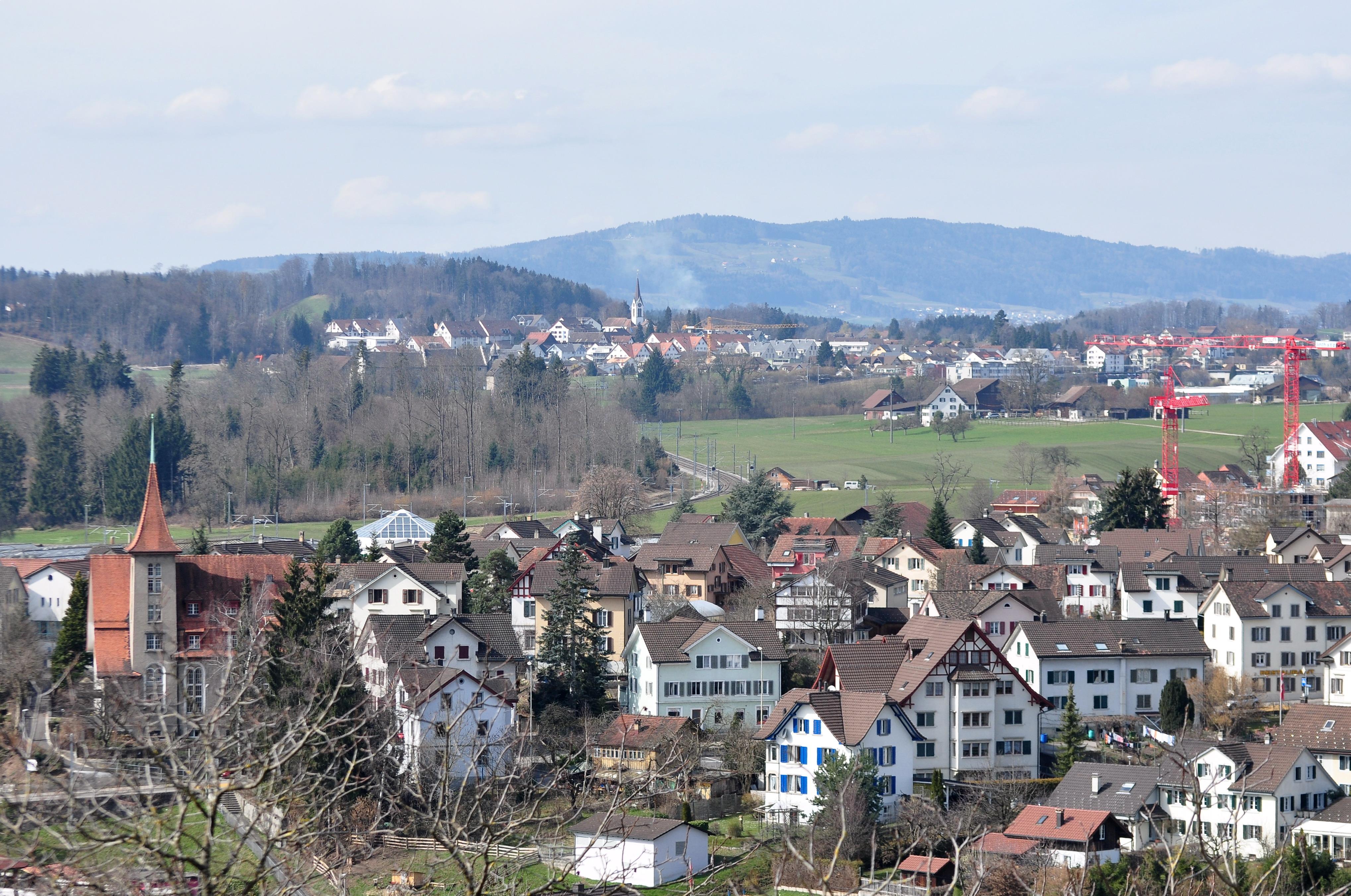 Resultado de imagen de bubikon switzerland