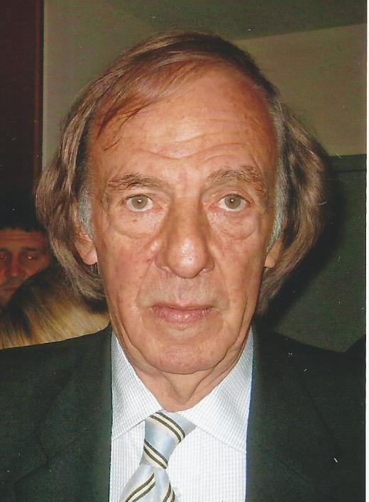 Менотти, Сесар Луис