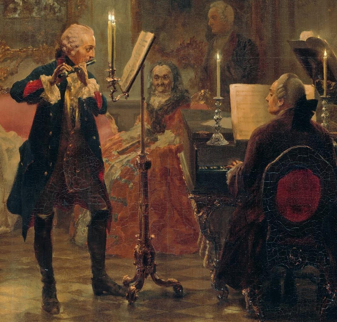 Major Chord Progression Chart: Carl Philipp Emanuel Bach - Wikipedia,Chart