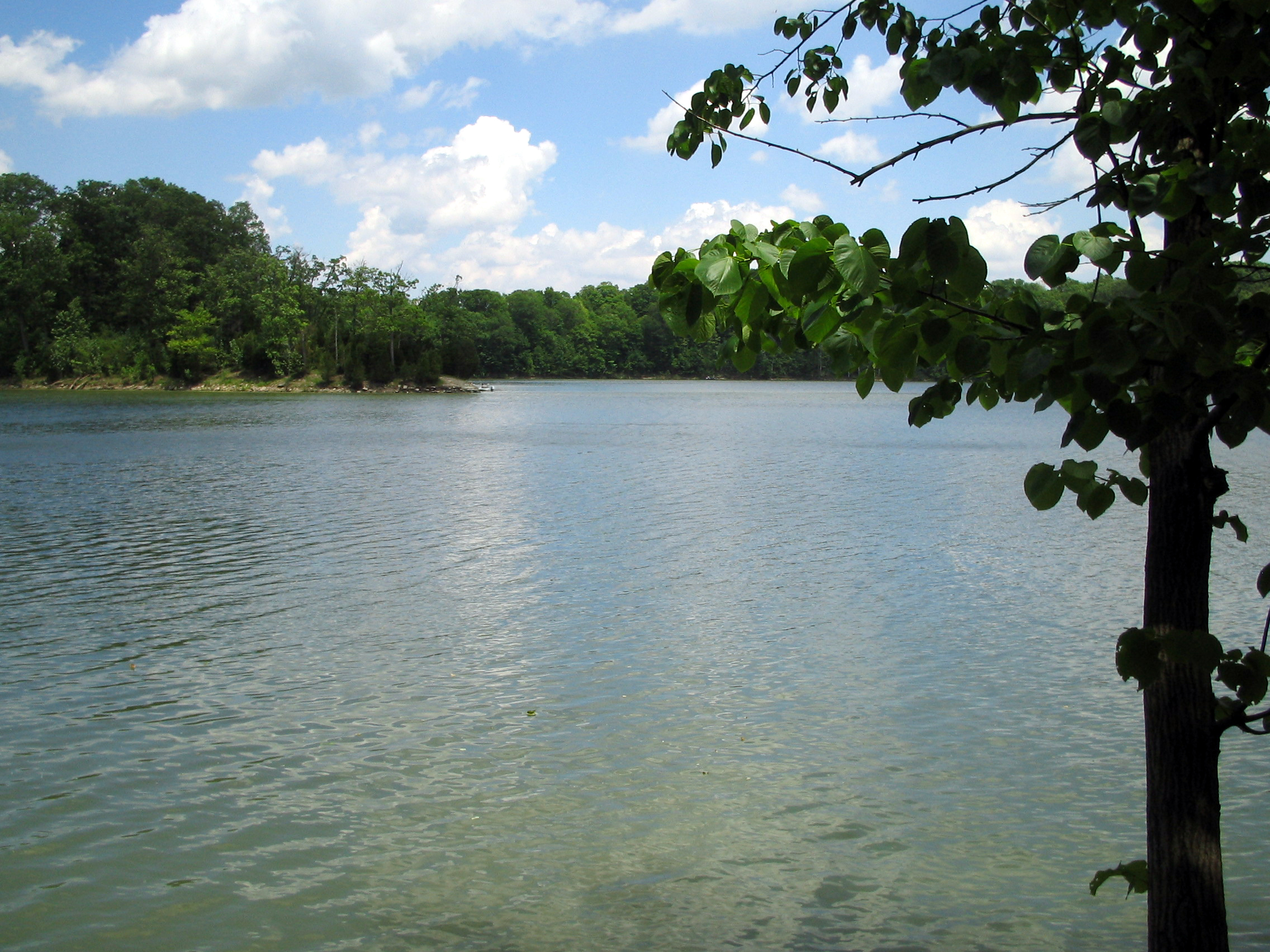 Ohio State Parks – Travel guide at Wikivoyage