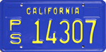 California public service license plate.jpg