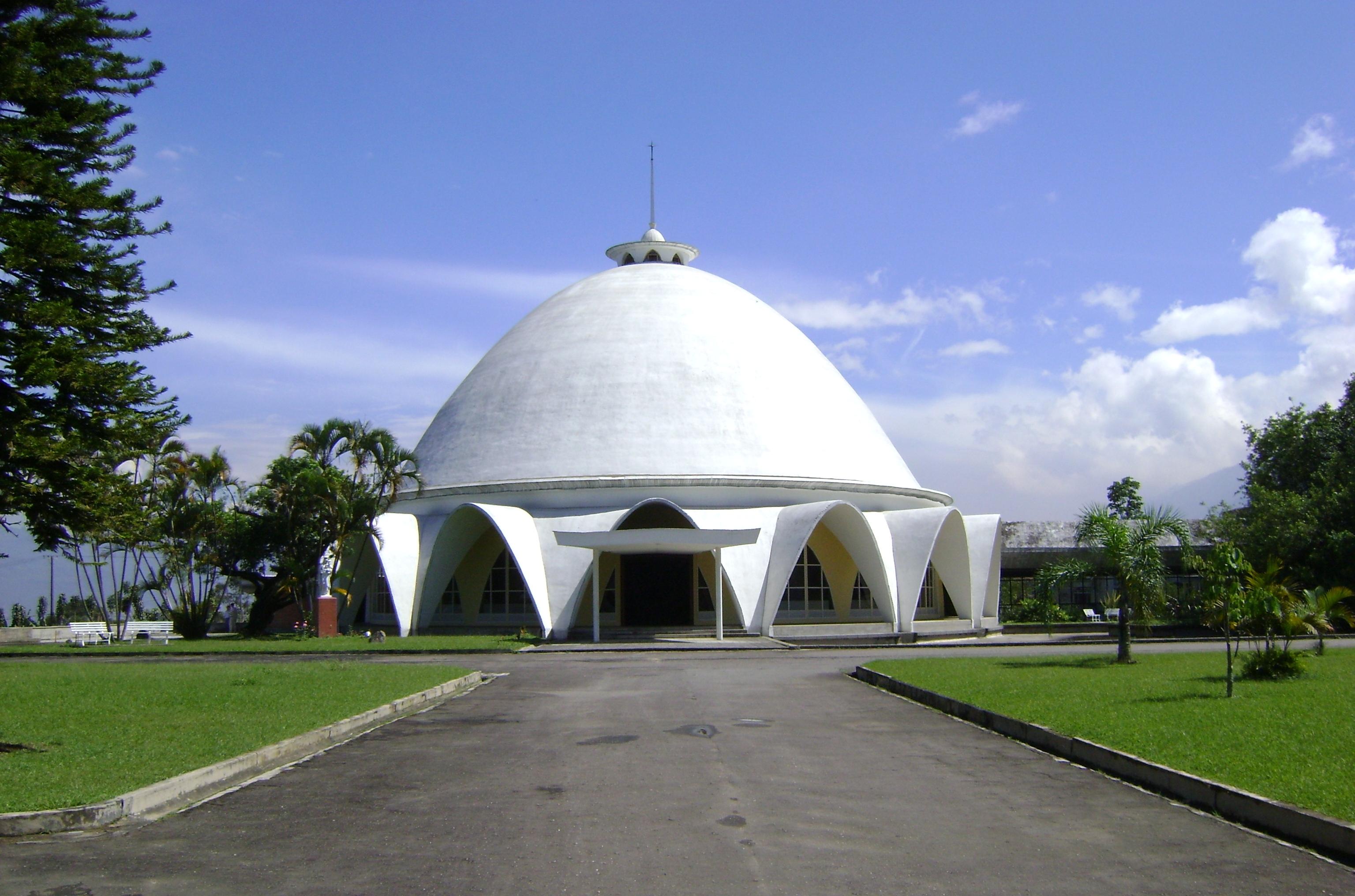 Archivo:Capilla del Seminario Mayor de Medellín8.JPG