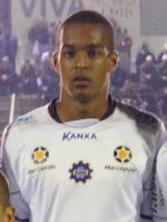 Luiz Felipe (footballer, born 1993) Brazilian footballer