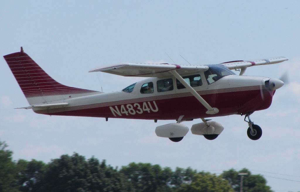 Cessna 206 Military Wiki FANDOM Powered By Wikia