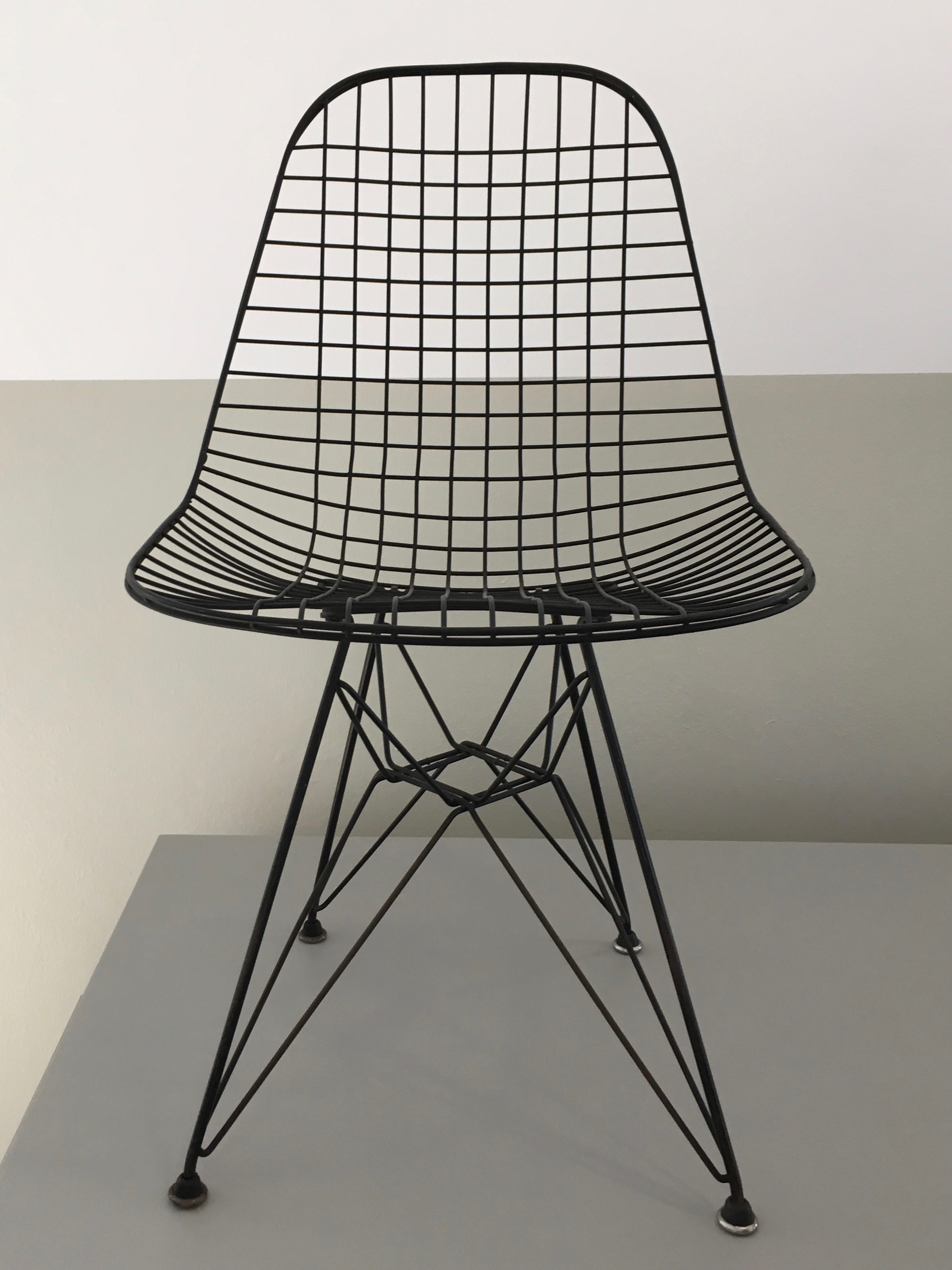 Wire Chair, 1951