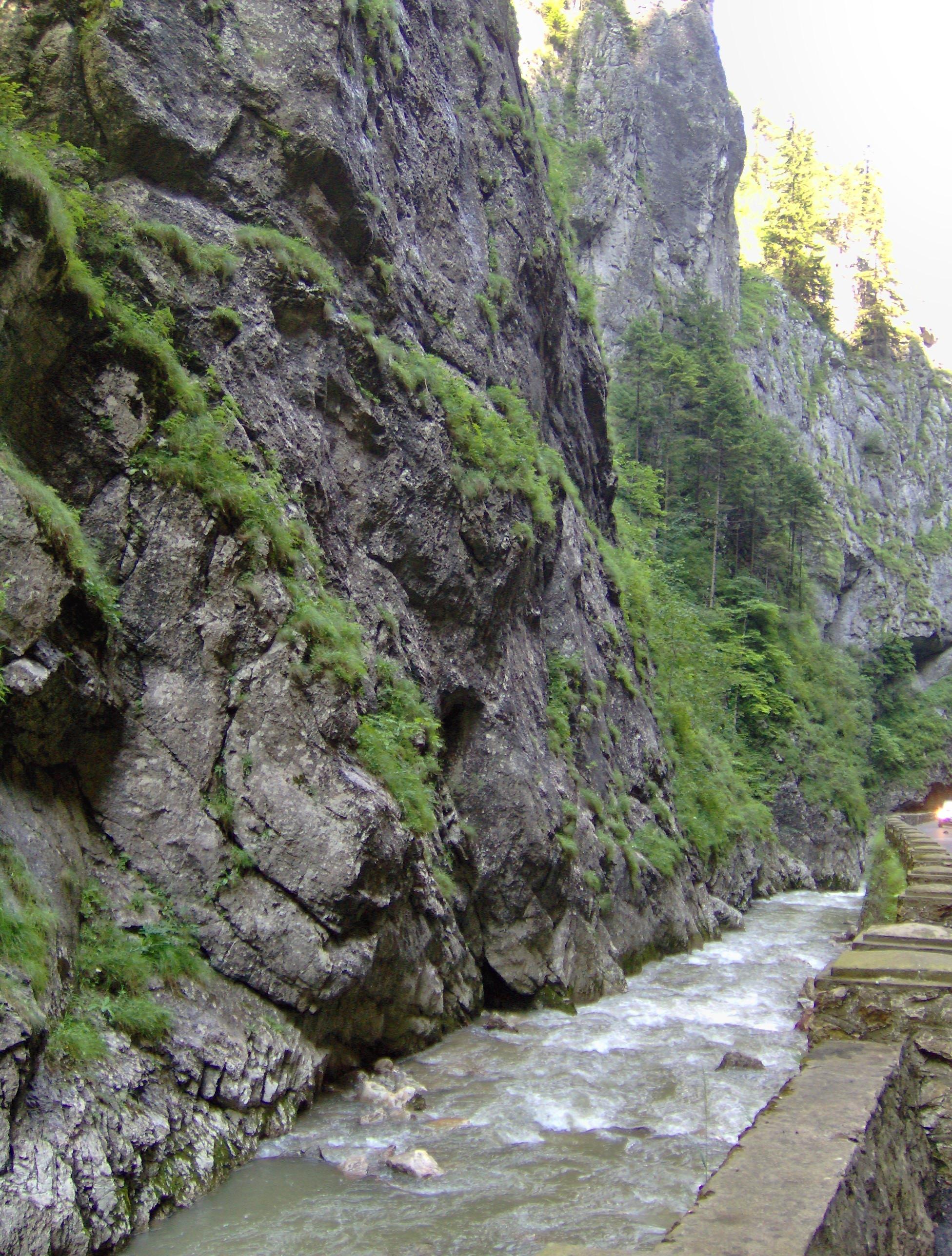 Râul Bicaz