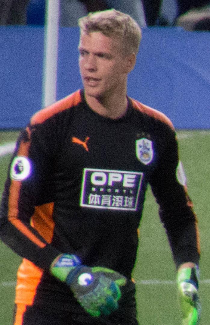 Jonas Lössl