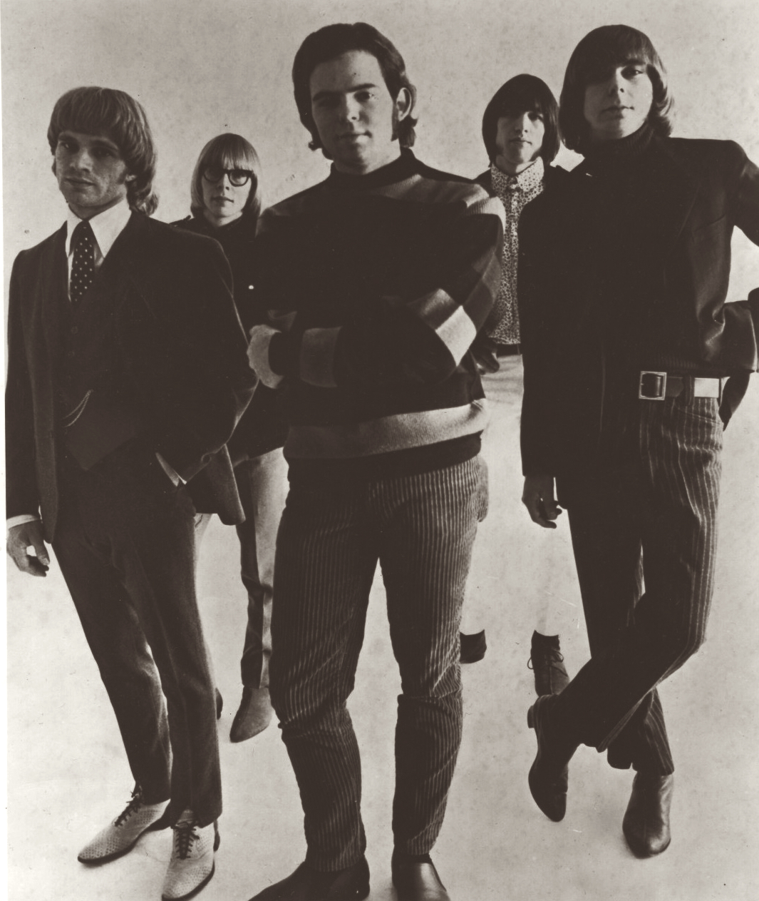 The Chocolate Watchband - Wikipedia