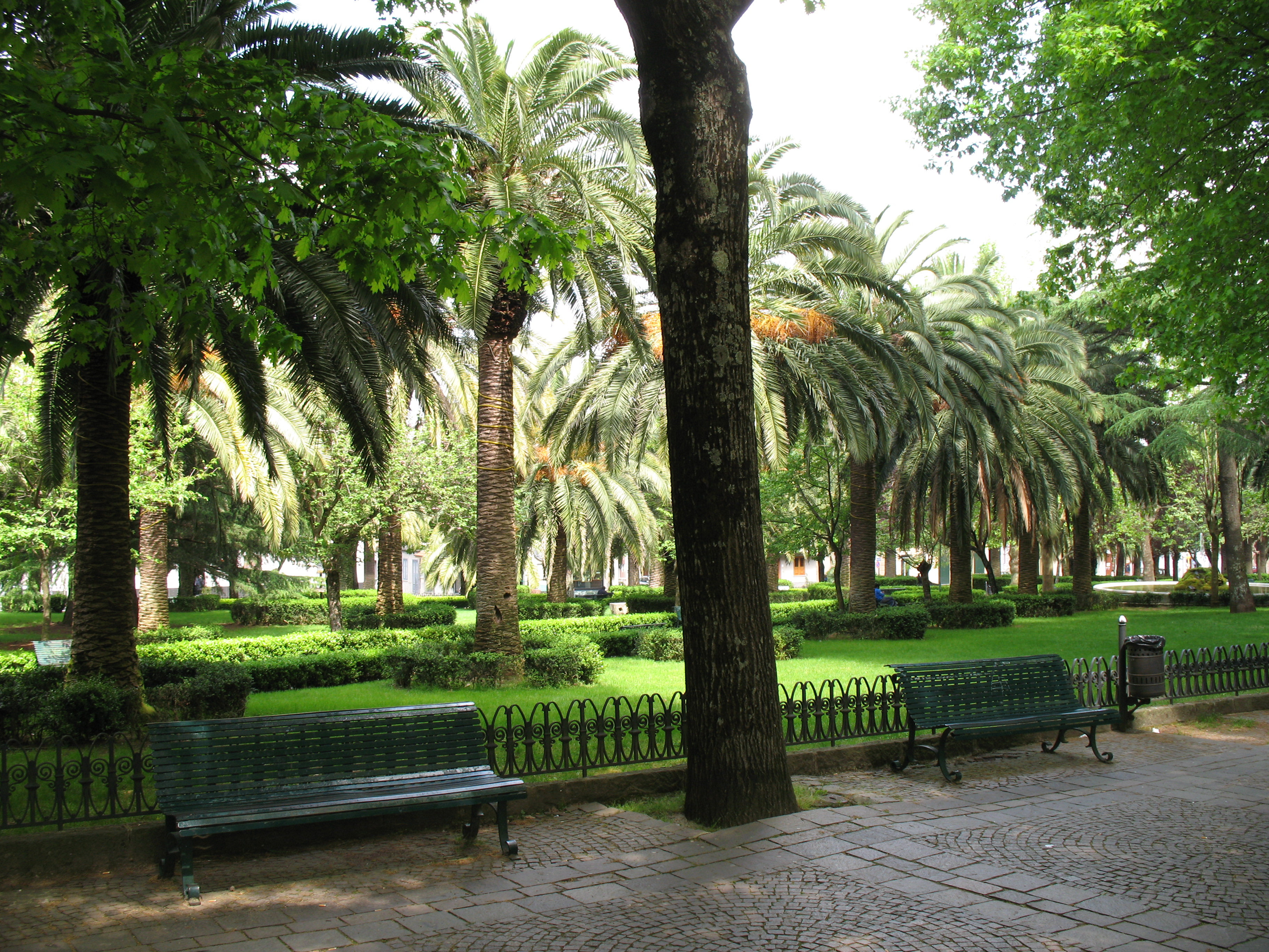 Viali e giardini - Viali da giardino ...