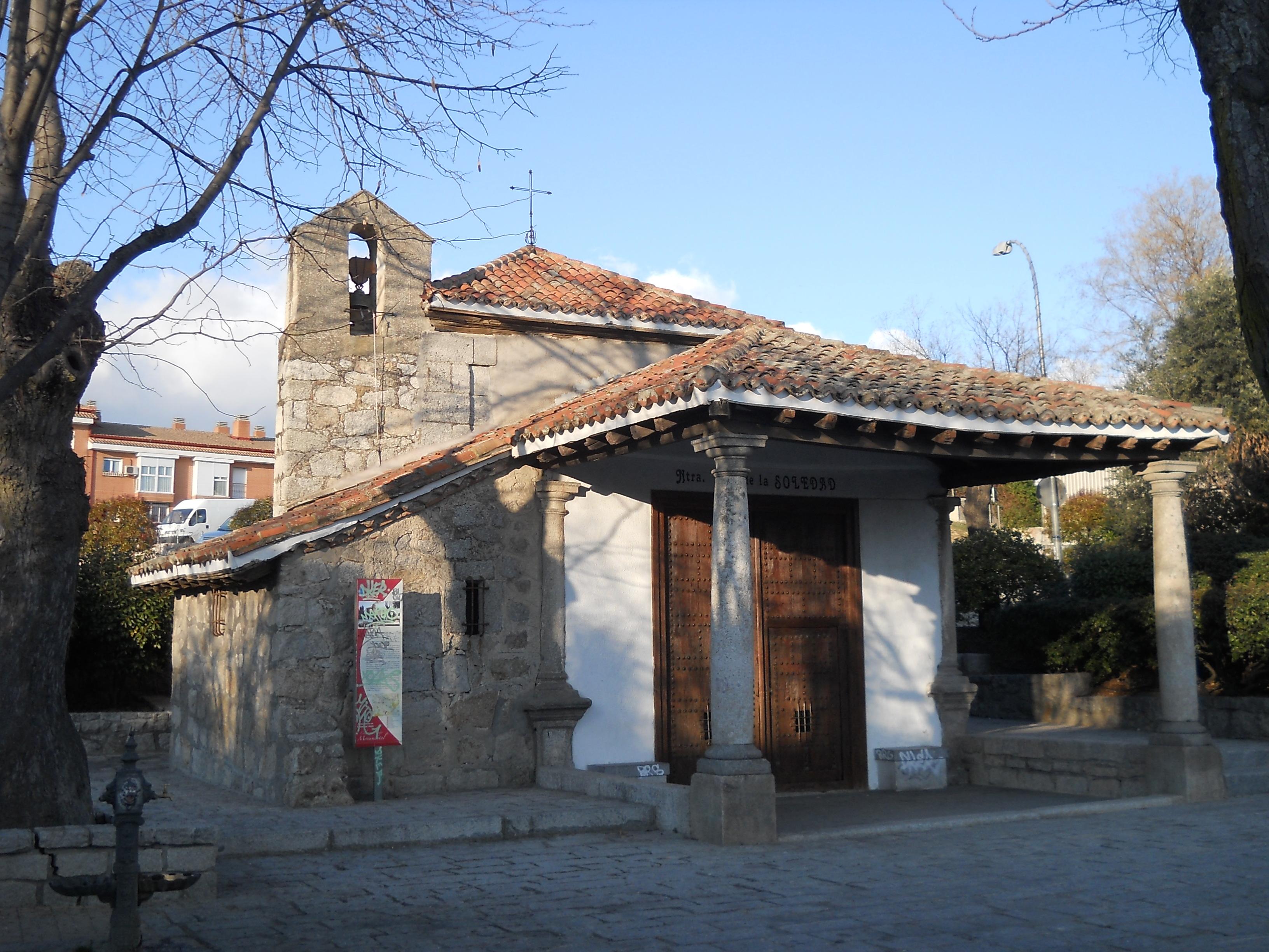 Colmenar Viejo Madrid