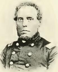 Sylvester G. Hill Union Army general