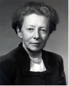 Constance McLaughlin Green American historian