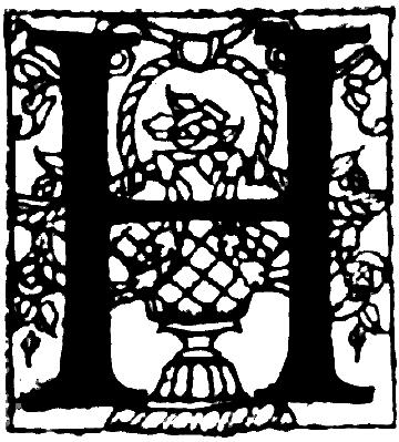 File:Crainquebille, Putois, Riquet - Illuminated Initial - H.png