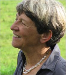 Cristina Perincioli Film director, author, Multimedia Producer, Webauthor