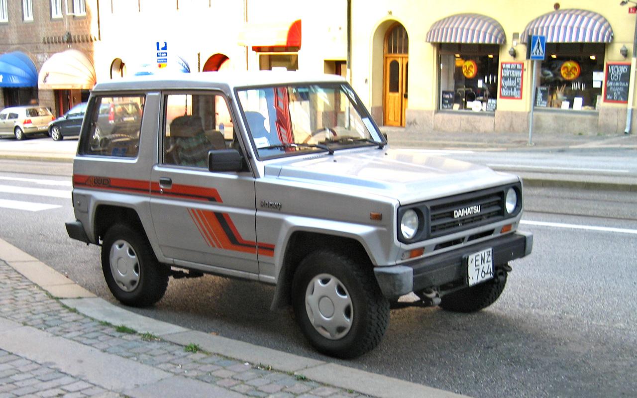 Suzuki Sx Idle Wander
