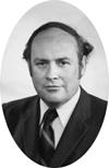 David Tonkin