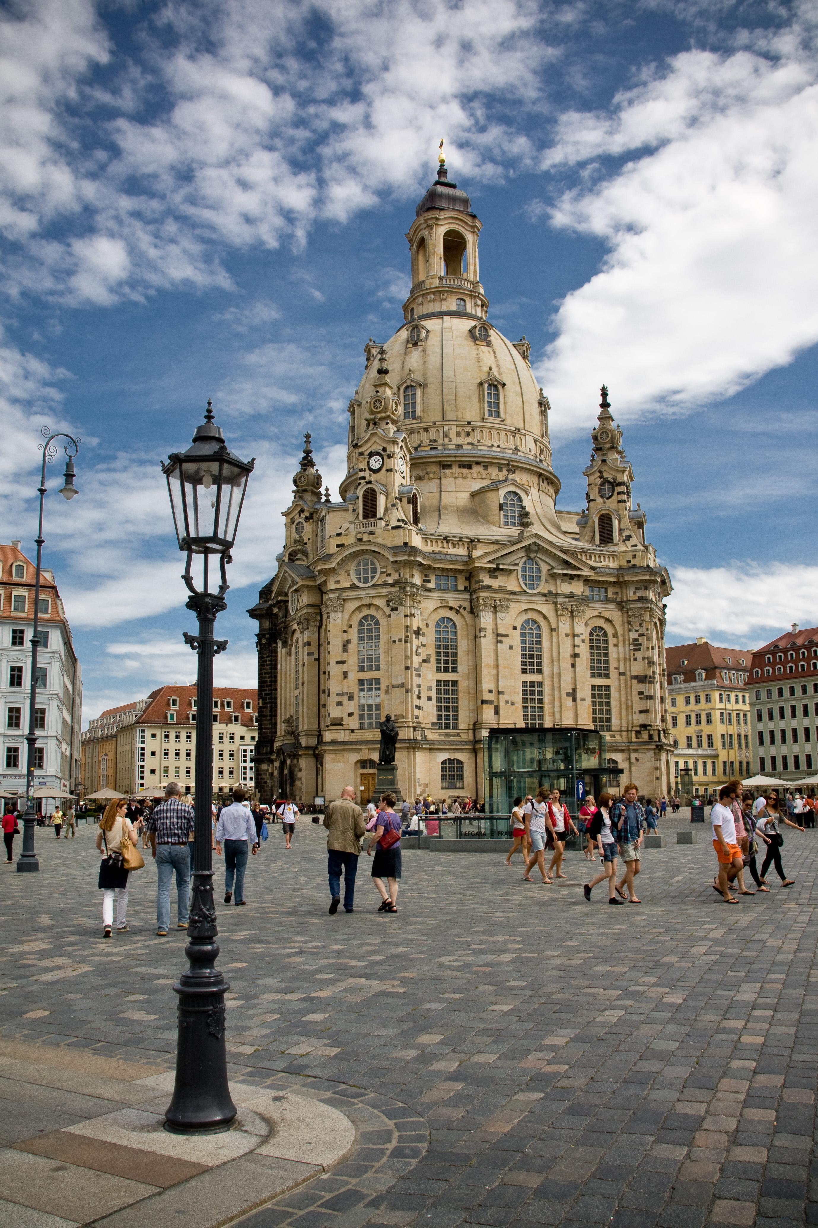 File:Die Frauenkirche in Dresden.jpg - Wikimedia Commons