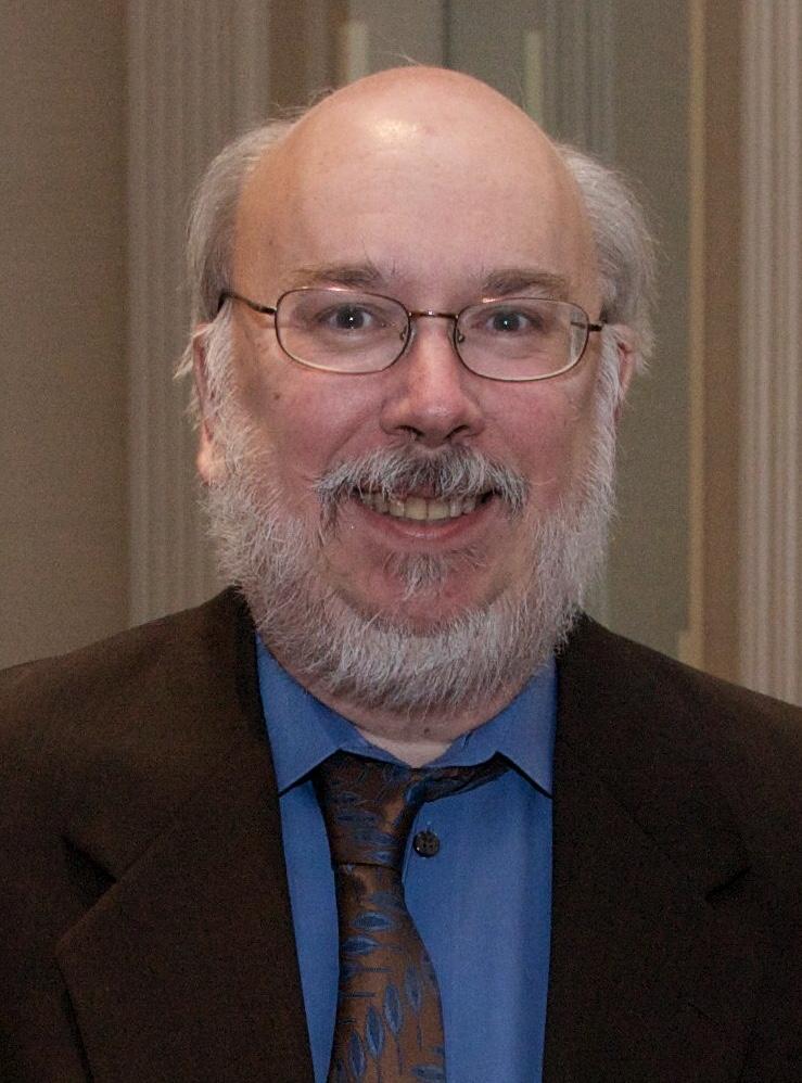 Jenkins at the 2014 [[Peabody Awards]].