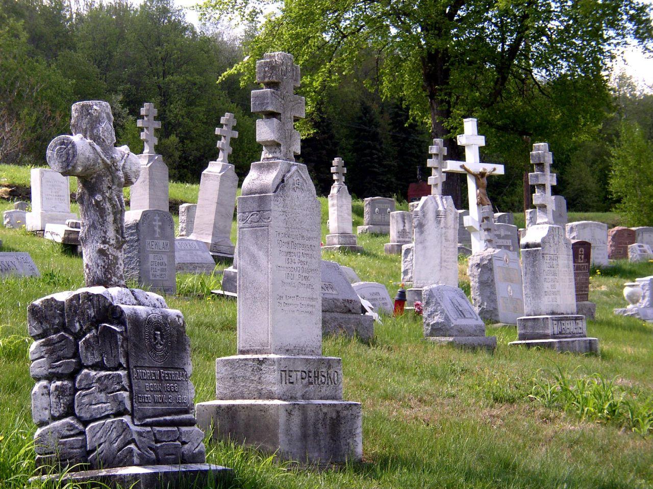 pics photos cemetery - photo #14
