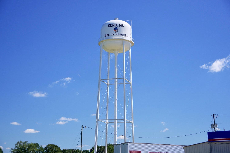 Ecru Mississippi Wikipedia