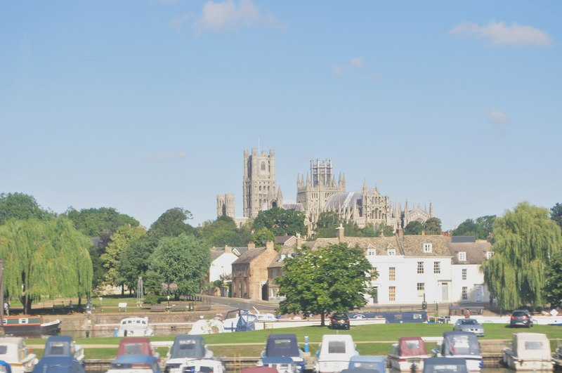 Ely Cathedral - geograph.org.uk - 2009302
