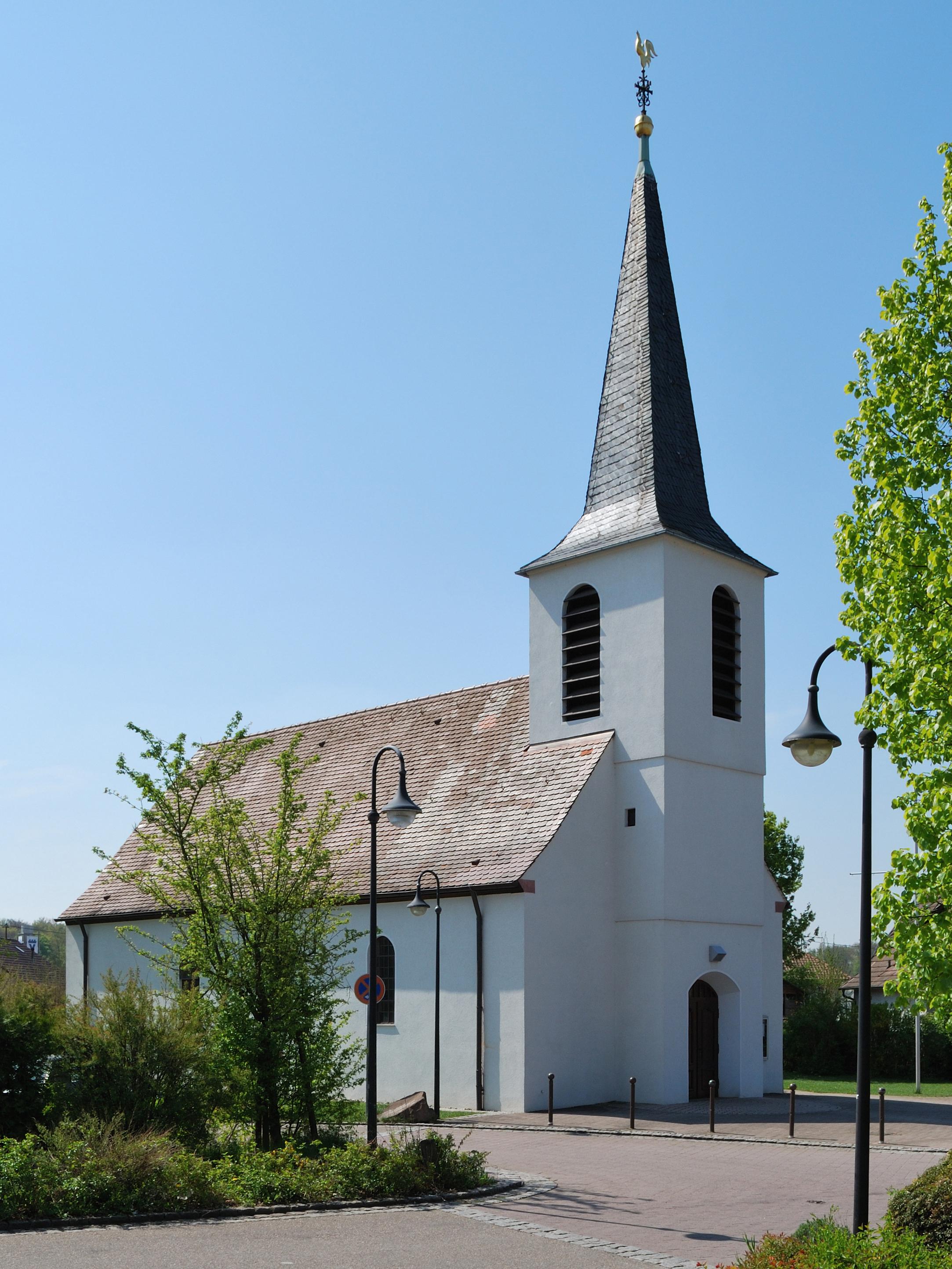 Emmaus Kirche