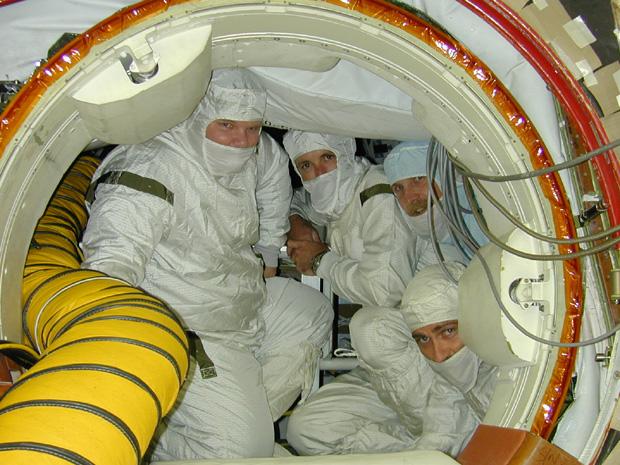 Space Shuttle: El Transbordador Espacial Estadounidense