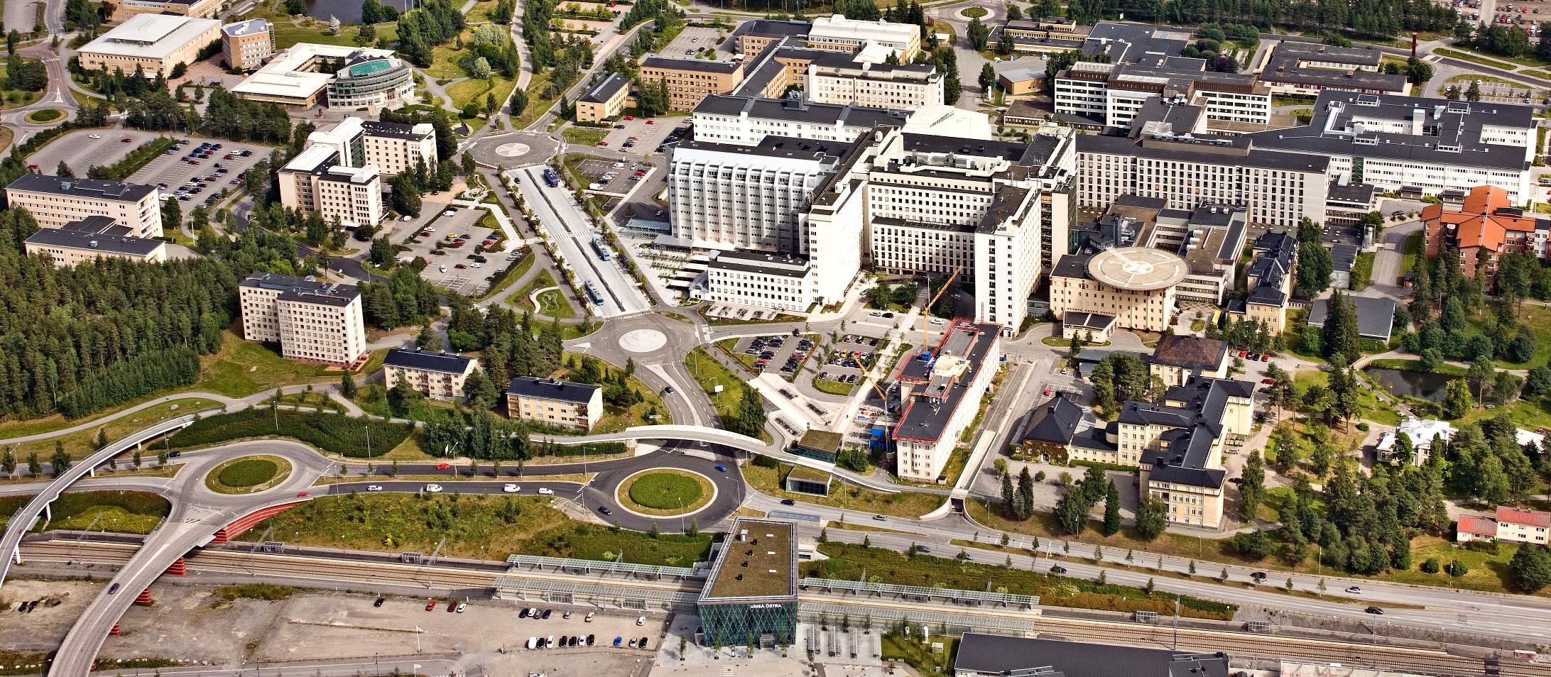 eleganta skor info för Los Angeles Umeå Centre for Global Health Research - Wikipedia