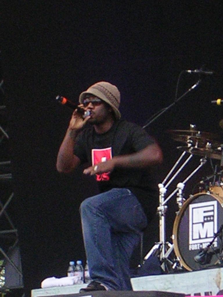 Tak (rapper) – Wikipedia