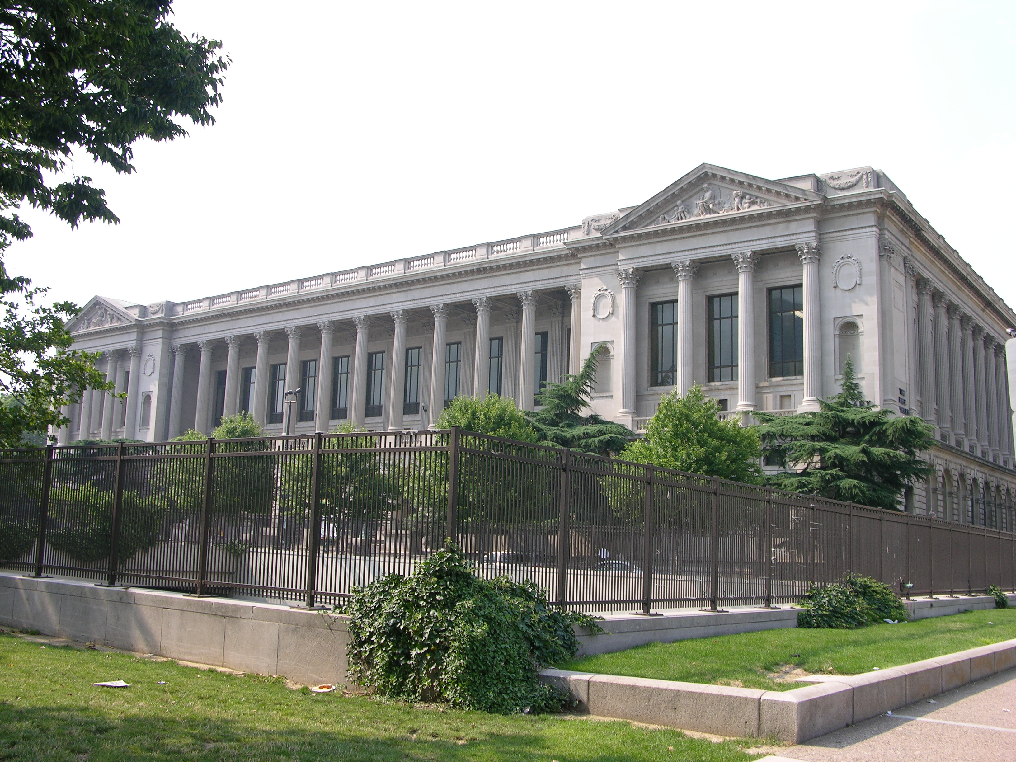 Free Library Of Philadelphia Wikipedia
