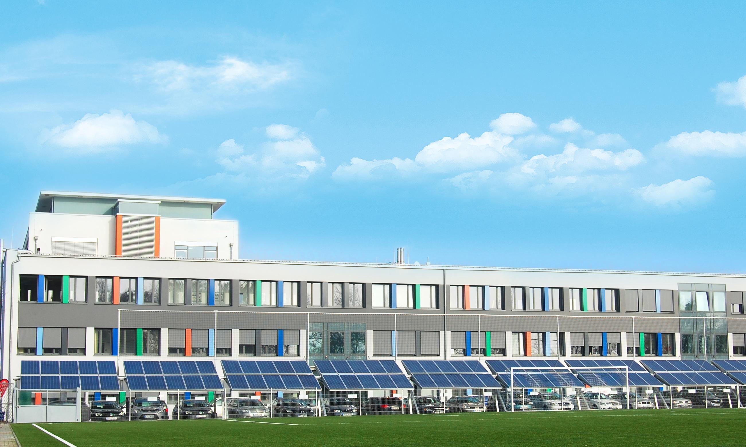 Datei:Gebäude SGD