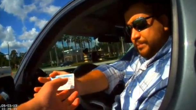 George Zimmerman brags about his record as a killer