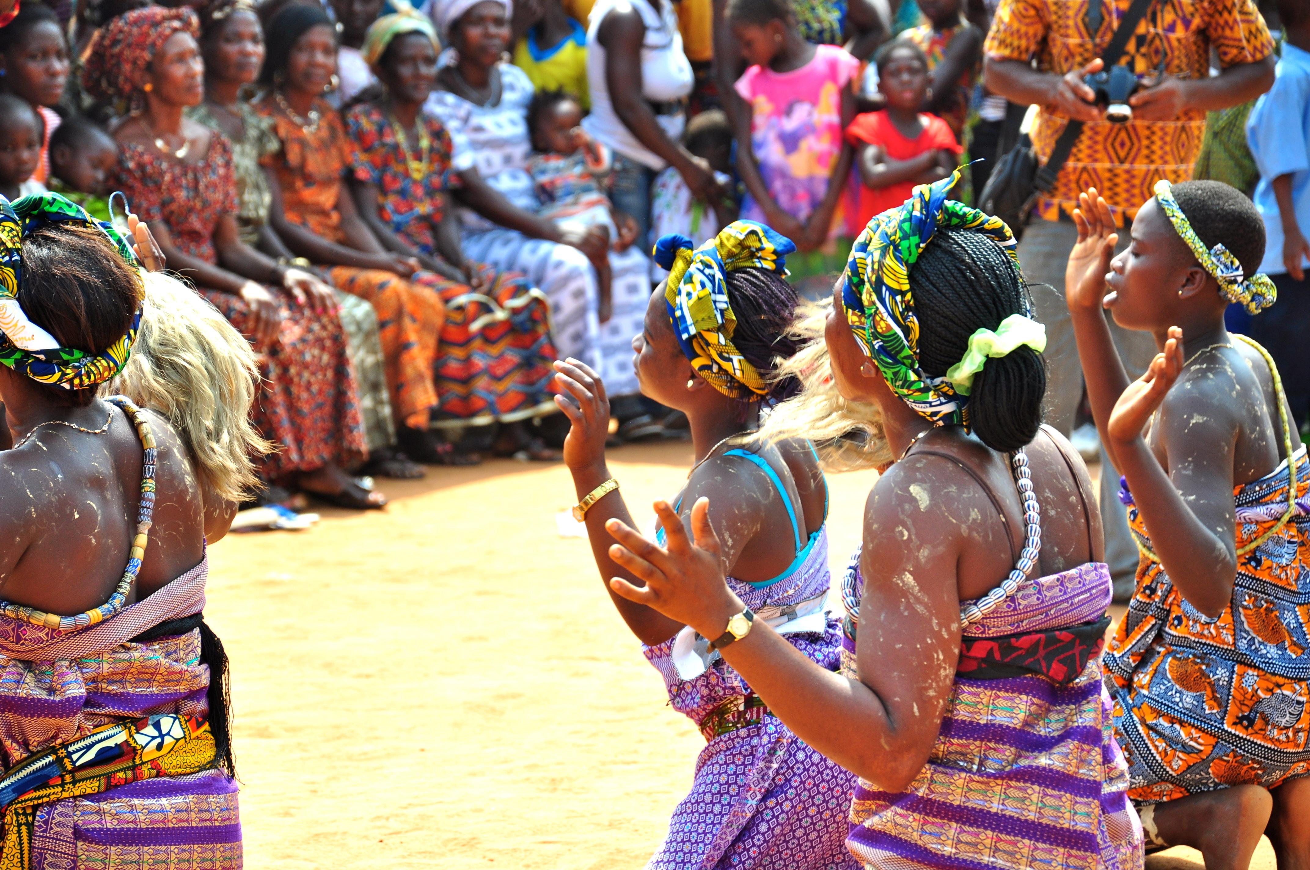 polish women dating africans dancing