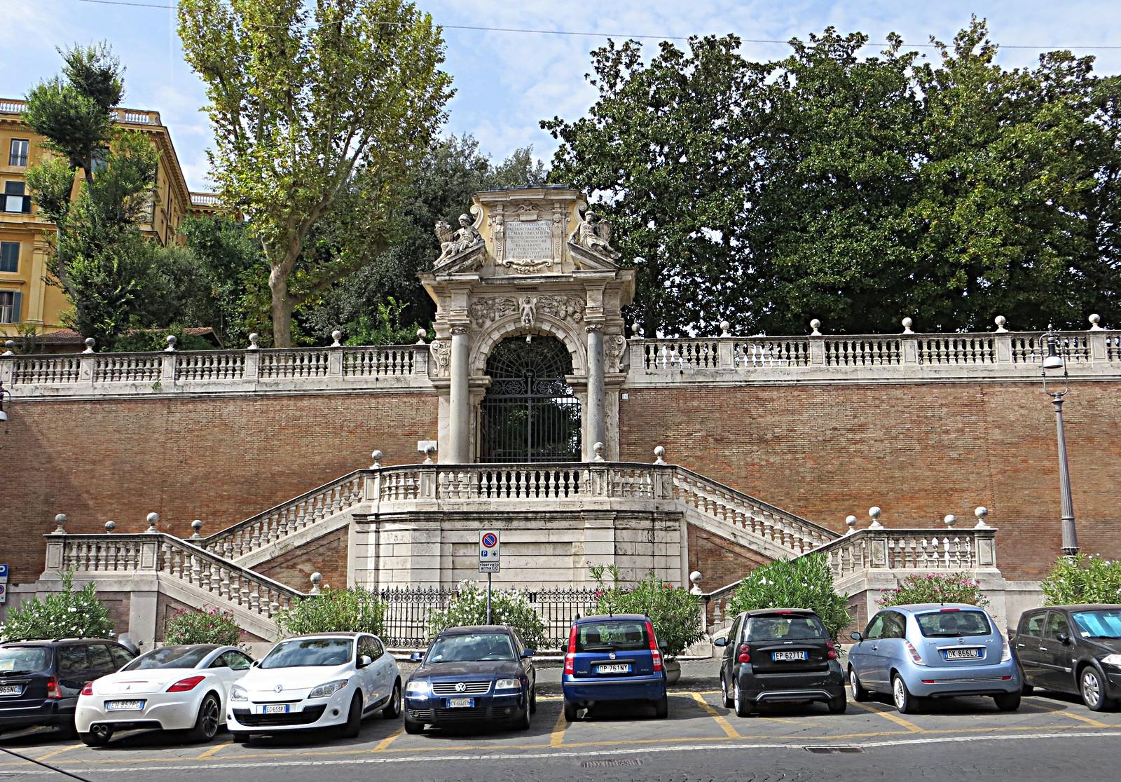 File:Giardini di Montecavallo - panoramio.jpg - Wikimedia Commons