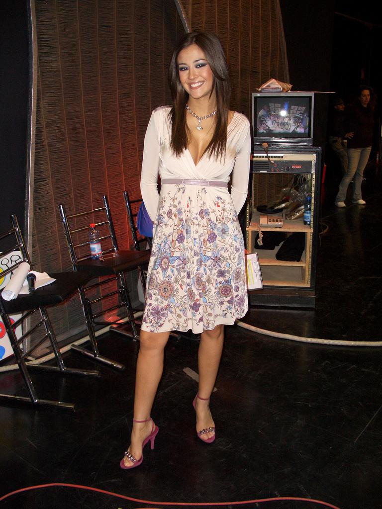 Giorgia Palmas - Wikipedia