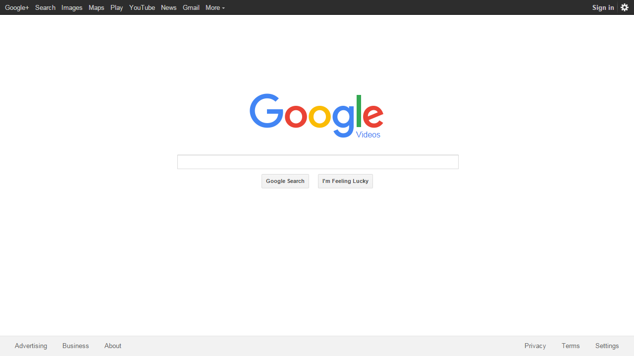 File:Google Videos Homepage Search Engine Screenshot.png ... - photo#26