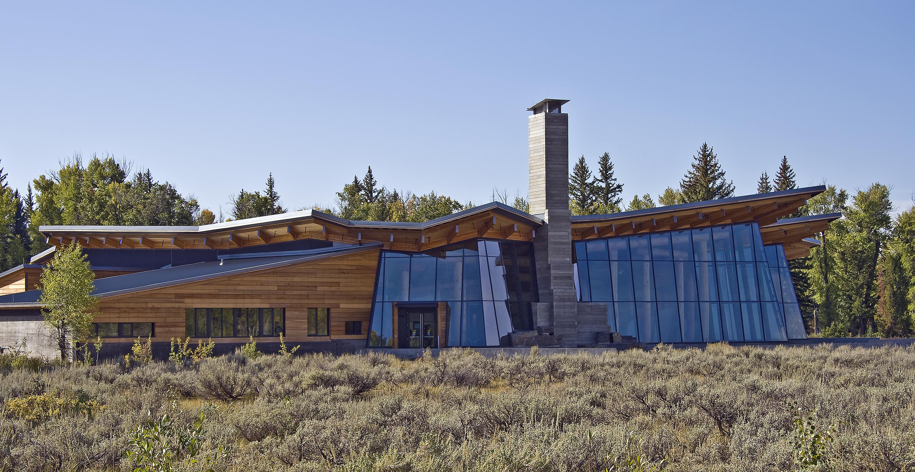 Image Result For Forest Lodge
