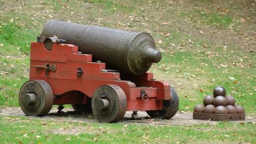Groenlo kanon