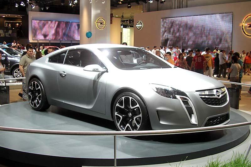 Opel Gtc Wikipedia