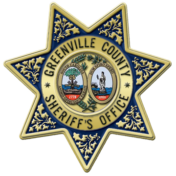 Greenville County Sheriff's Office - Wikipedia