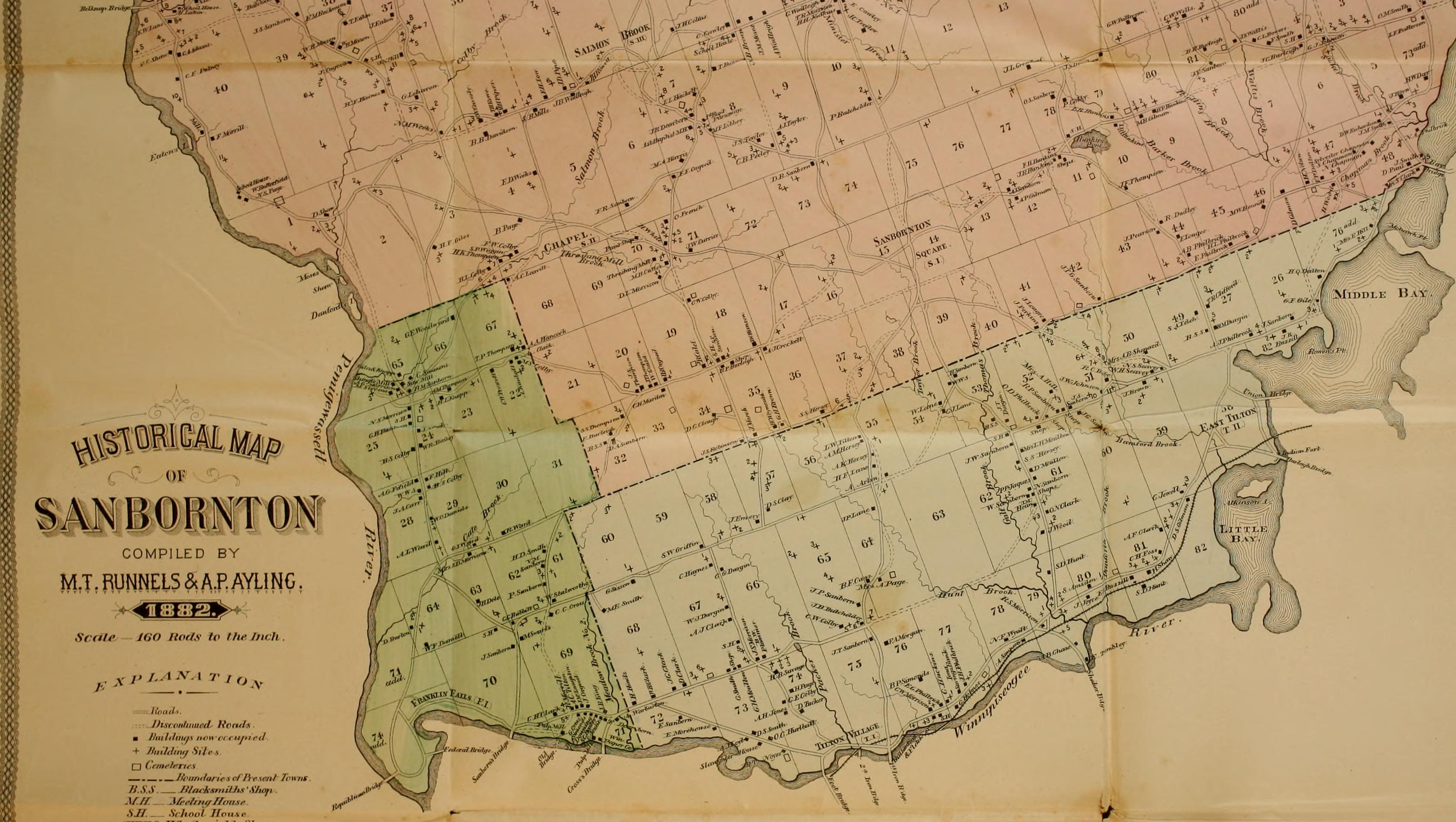 File:History of Sanbornton, New Hampshire (1882 ... on lake winnipesaukee nh map, new london nh map, gilford nh map, hooksett nh map, nh fish and game map, tuftonboro nh map, ossipee nh map, nashua nh map, dracut nh map, north ashland nh map, goffstown nh map, belmont nh map, tilton nh map, brattleboro nh map, contoocook nh map, laconia nh map, winnisquam lake nh map, half moon lake nh map, gilmanton nh town map, swanzey nh map,