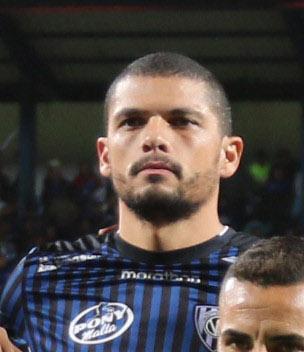 Сеговия, Хуан Пабло