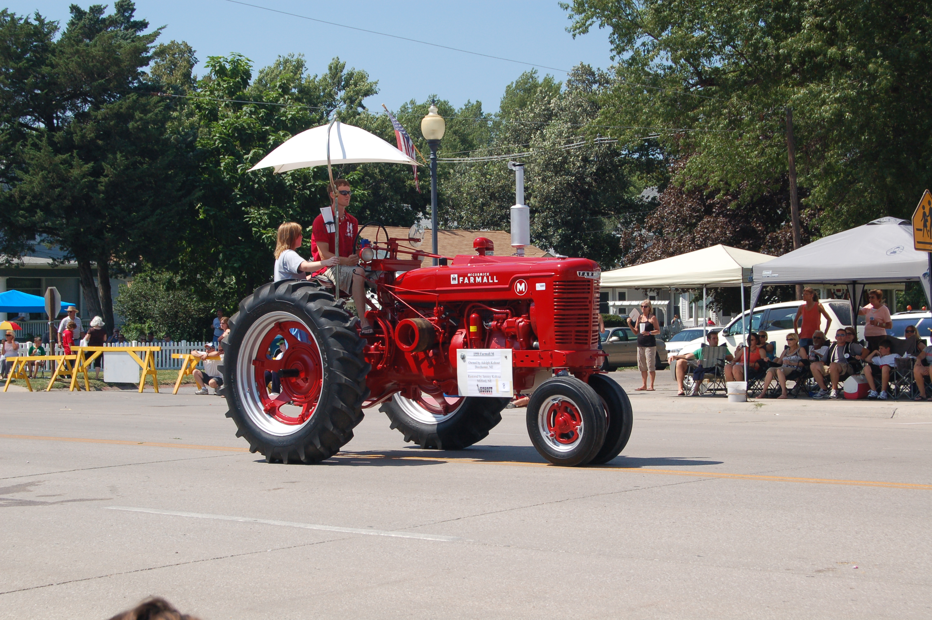Dating your farmall h Tally Connection (Tallahassee)