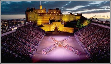 Royal Edinburgh Military Tattoo - Wikipedia