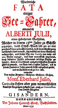 Johann <a name='more'></a>Gottfried Schnabel