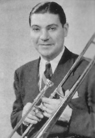 Image result for jack teagarden